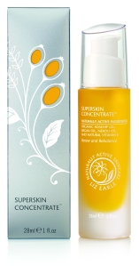 Liz Earle-Superskin Concentrate 28ml + Box HR