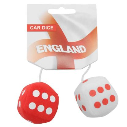The car dice, because you're still not a tool