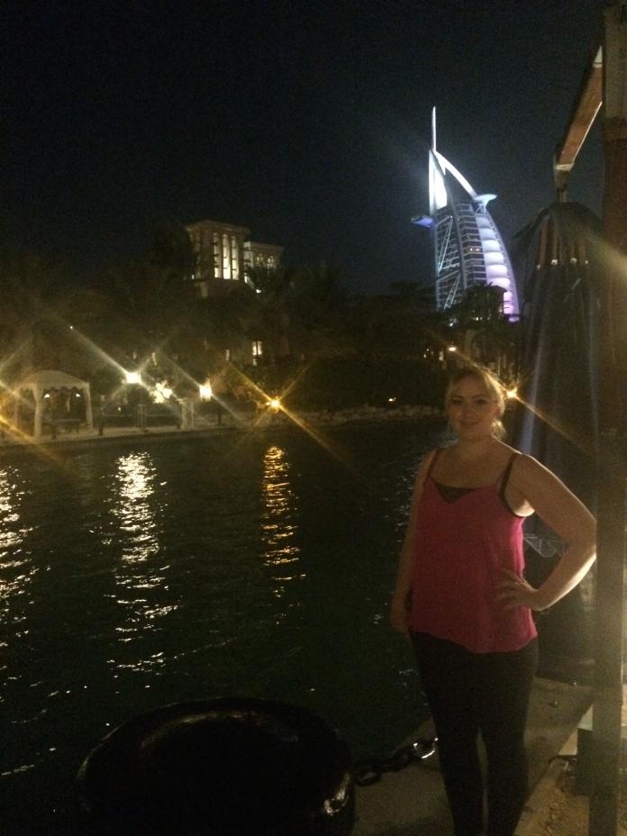 Goodbye Dubai!