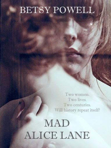 Mad Alice Lane Cover 2