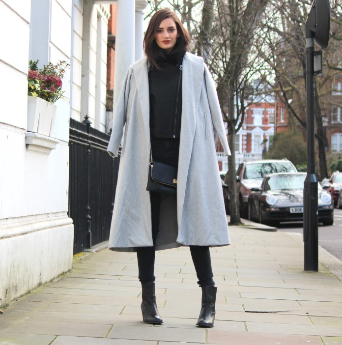peexo-fashion-maxi-long coat-black-all black-winter-leather jacket (3)